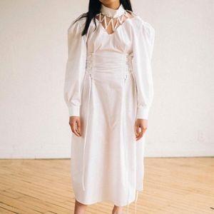 MARIA'S DRESS